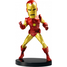 Marvel Klassisk Iron Man Booble-Head