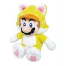 Nintendo - Cat Mario mjukis 25cm