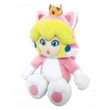 Nintendo - Cat Peach mjukis 25cm
