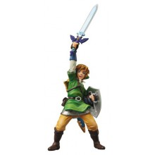 Nintendo Minifigur Link Skyward Sword