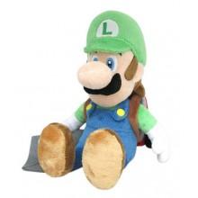 Nintendo Luigi Vacuum mjukis 26cm