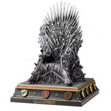 Game Of Thrones The Iron Throne Bokstöd