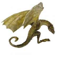 Game Of Thrones Rhaegal Baby Dragon