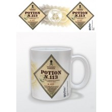 HARRY POTTER - POTION NO.113 MUGG