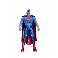 DC COMICS SUPER VILLAINS BIZARRO ACTIONFIGURE