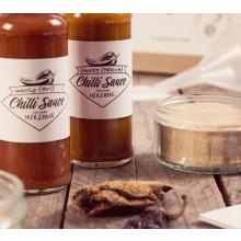Gör din egen chilisås kit