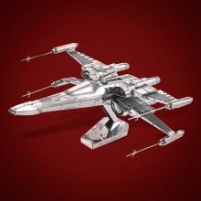 Star Wars the Force Awakens 3D Modell