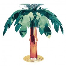 Bordsdekoration Palm 46 cm