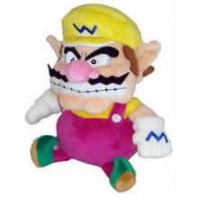 Nintendo Wario Mjukisdjur