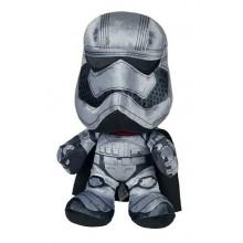 Star Wars mjukis Captain Phasma 25 cm