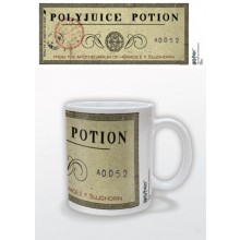 HARRY POYTTER - POLYJUICE POTION MUGG