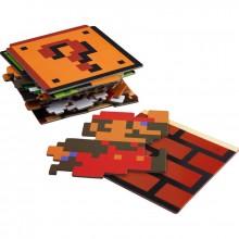 Super Mario Bros Underlägg