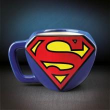 Superman Formad Mugg