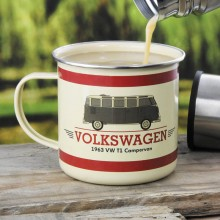 VW Mugg Campervan T1