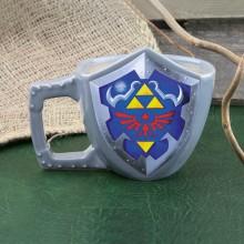 Zelda Sköld Mug
