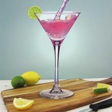 Gigantiskt Cocktailglas