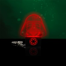 Star Wars Rogue One Lysande Nyckelring Darth Vader