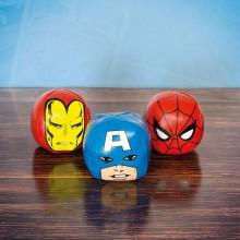 Marvel Comics Jongleringsbollar