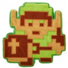 Zelda Mjukisdjur Link 8-bitars 20 cm