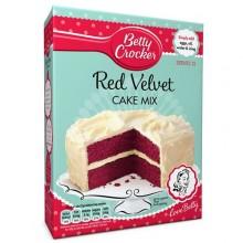 Betty Crocker Kakmix Red Velvet
