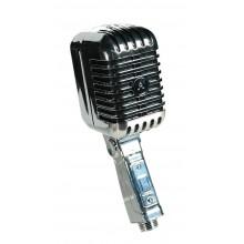 Duschhuvud Retro Mikrofon