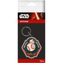 Star Wars Nyckelring BB-8