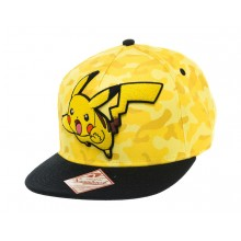 Pokémon Pikachu Keps