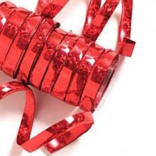 Serpentin Röd
