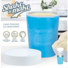 Shake ´n Make - Gör Din Egna Glass
