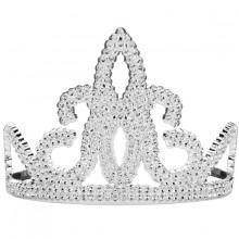 Tiara Prinsessa Silver