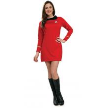 Star Trek Klassisk Dlx. Uhura