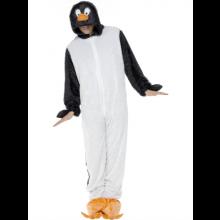 Pingvindräkt