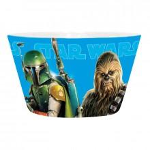 Star Wars Frukostskål Grupp