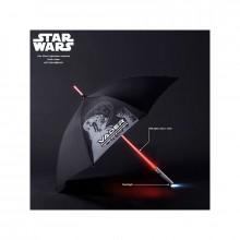 Star Wars Paraply Lightsaber Darth Vader