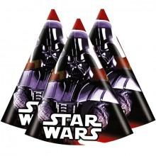 Hatt Star Wars 6-pack