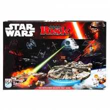 Star Wars the Force Awakens Risk
