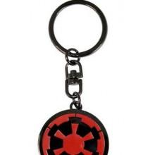 Star Wars Empire Nyckelring