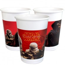 Plastglas Star Wars 8-pack