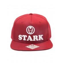 Marvel Tony Stark Snapback
