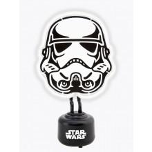 Star Wars Stormtrooper Neonlampa