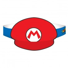 Hatt Super Mario 8-pack