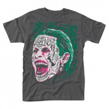 Suicide Squad T-Shirt Jokern