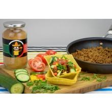 Taco-lov - ett halvt kilo tacokrydda