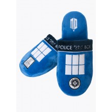 Doctor Who Tardis Tofflor