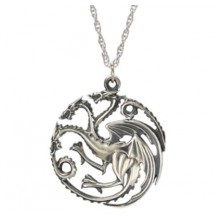 Game of Thrones Targaryen Halsband
