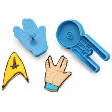 Star Trek Kakformar