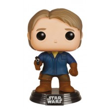 Star Wars Episode VII POP! Vinyl Han Solo Snow Gear