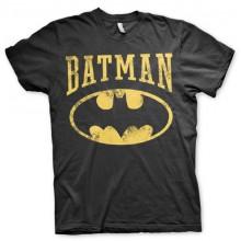 Vintage Batman T-Shirt (Black)