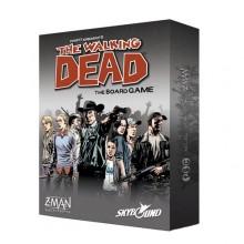 Walking Dead Z-Man Spel
