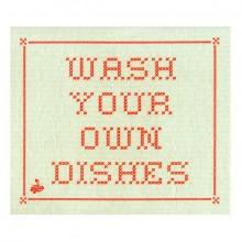 Disktrasa Wash Your Own